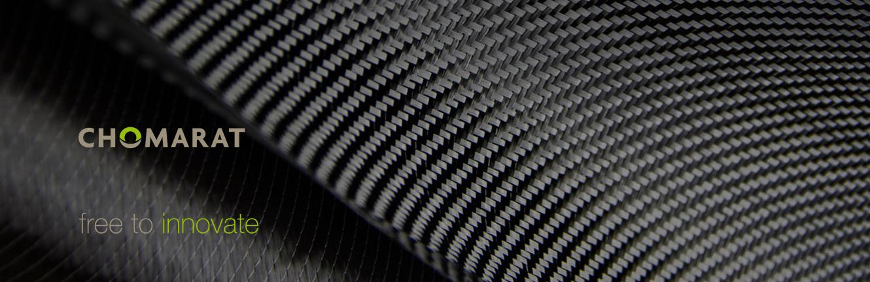 Chomarat™ fabriquant de renforts composites