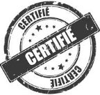 Chomarat Certificates